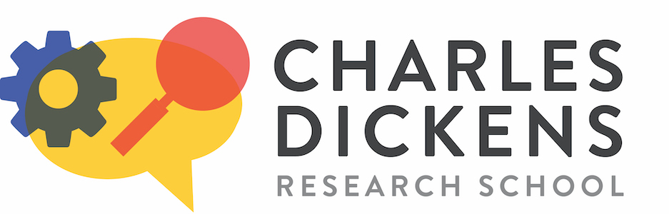 Charles Dickens Research School Logo