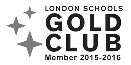 London Schools Gold Club Member