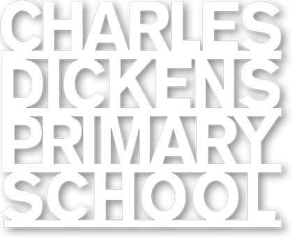 Charles Dickens Primary School Logo