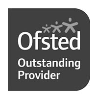 Ofsted Outstanding 2007|2008